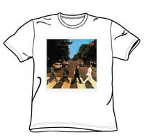 Beatles Abbey Road Tshirt