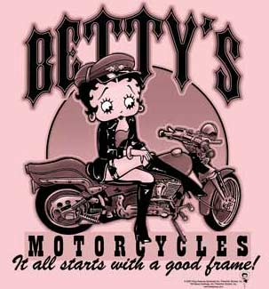 Good bikers bb