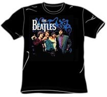 Thumbs Up - Colorful Beatle Tshirt