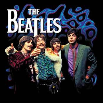 Thumbs Up - Beatles - Tshirt