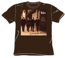 Beatles Live at the BBC Tshirt