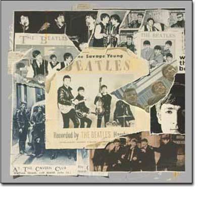 Beatles Album Covers Beatles For Sale. Beatles T-shirt - Anthology 1