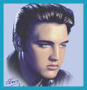 Official Elvis Presley Tshirts including Love Me Tender and Blue Hawaii