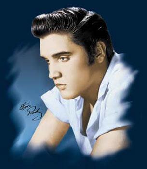 "Elvis Presley ""Bl..."