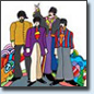 Yellow Submarine: Tshirts
