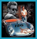 James Dean Tshirts and Posters for Sale